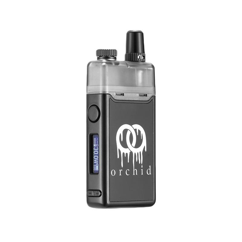 Elektronická cigareta: Orchid IQS Pod Kit (950mAh) (Drip)