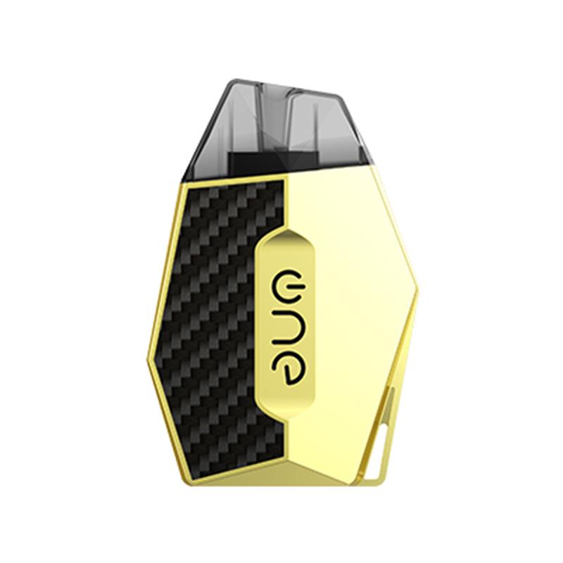 Elektronická cigareta: OneVape Lambo II Pod Kit (360mAh) (Gold)