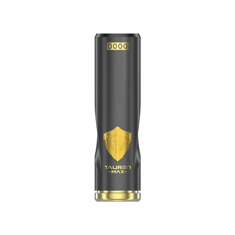 Mechanický grip: THC Tauren Max Mech MOD (Gunmetal)