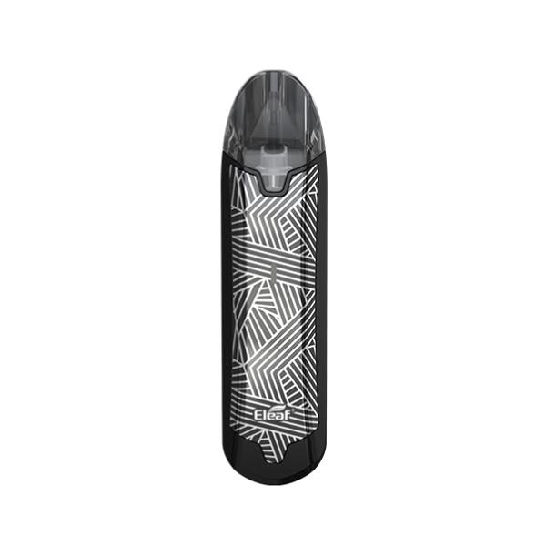 Elektronická cigareta: Eleaf Tance Pod Kit (580mAh) (Black Streak)