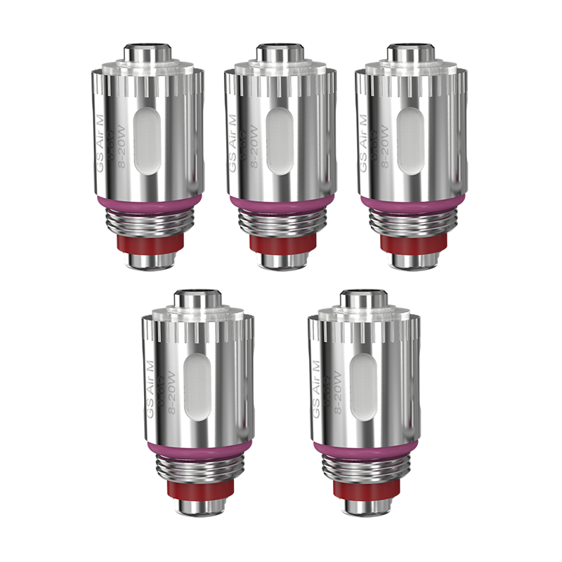 Žhavící tělísko Eleaf GS Air M (0,6ohm) (5ks)