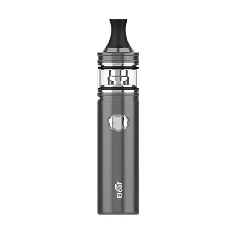 Elektronická cigareta: Eleaf iJust Mini Kit (1100mAh) (Gunmetal)