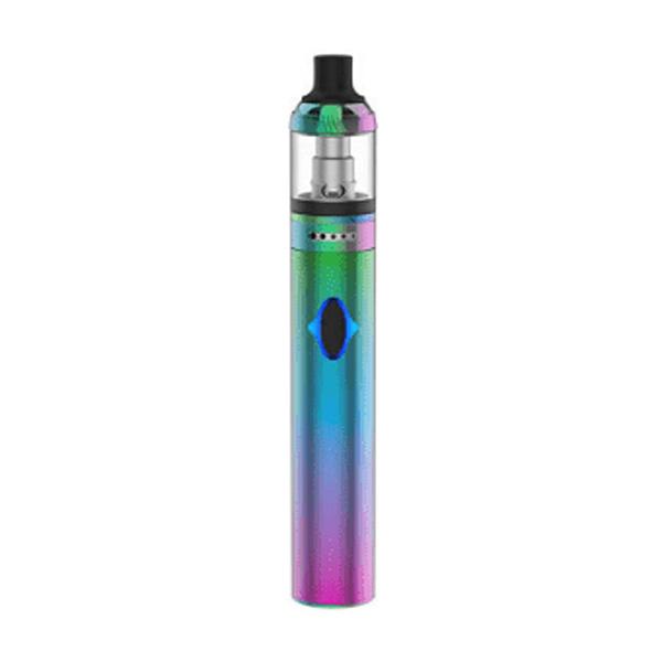Elektronická cigareta: Vapefly Galaxies MTL Kit (1400mAh) (Duhová)