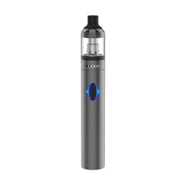 Elektronická cigareta: Vapefly Galaxies MTL Kit (1400mAh) (Gunmetal)