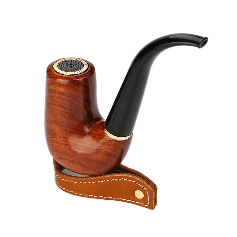 Kožený stojánek pro dýmku VapeOnly vPipe 3 / Zen Pipe (1ks)