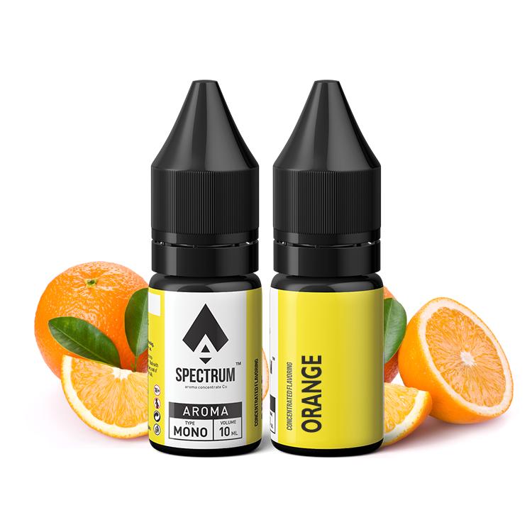 Příchuť ProVape Spectrum: Pomeranč 10ml