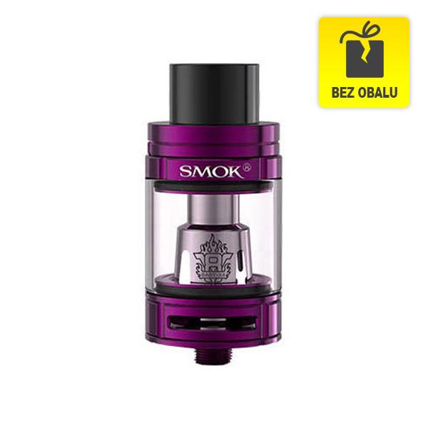 Clearomizér SMOK TFV8 Big Baby 5ml (Fialový) (II. JAKOST)