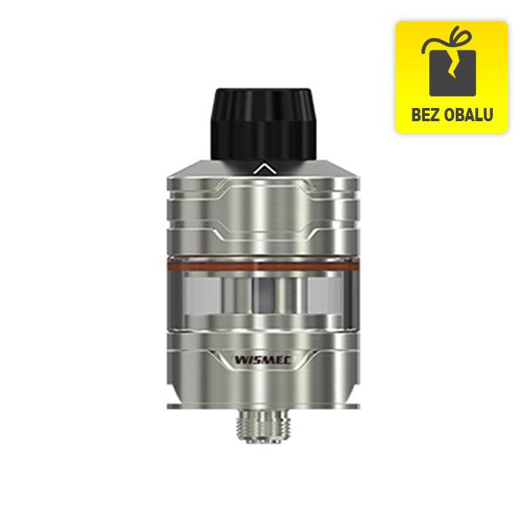Clearomizér Wismec Divider 4ml (Bronzový) (II. JAKOST)