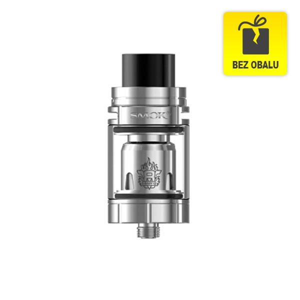 Clearomizér SMOK TFV8 X-Baby 2ml (Stříbrný) (II. JAKOST)