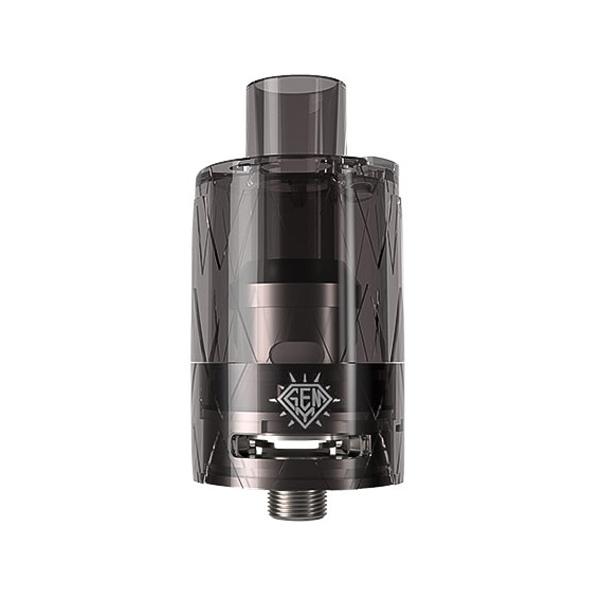 Clearomizér Freemax GEMM Disposable G1 5ml (2ks) (Černý)