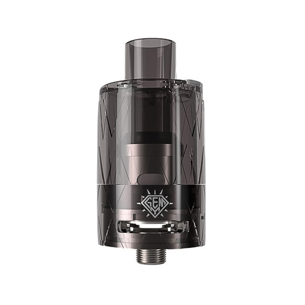 Clearomizér Freemax GEMM Disposable G2 4ml (2ks) (Černý)