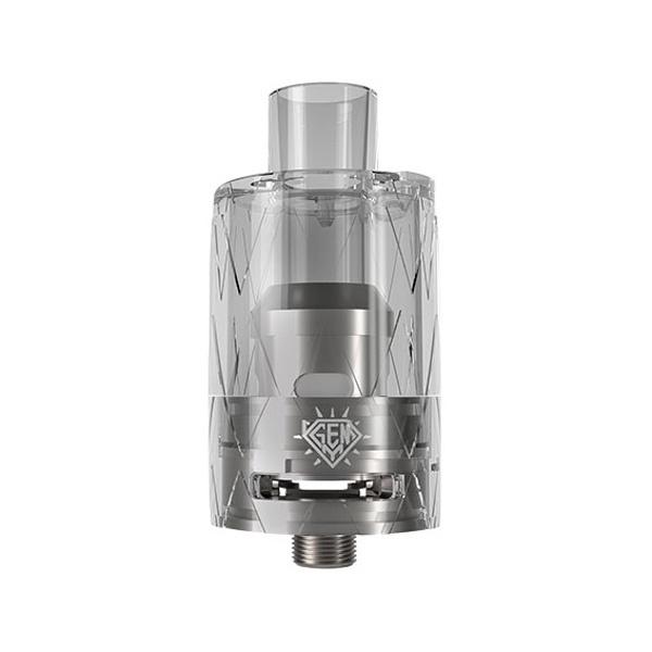 Clearomizér Freemax GEMM Disposable G2 4ml (2ks) (Čirý)