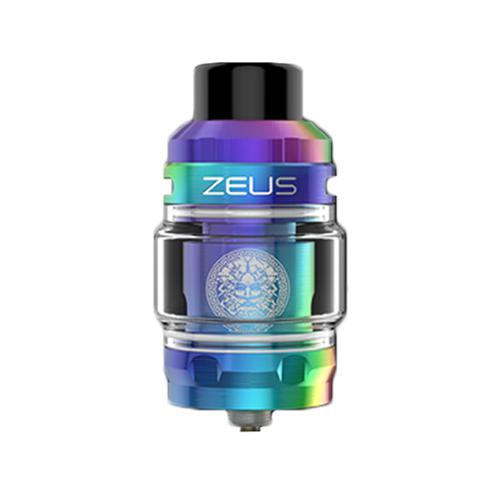 Clearomizér GeekVape Zeus Subohm Tank (5ml) (Duhový)