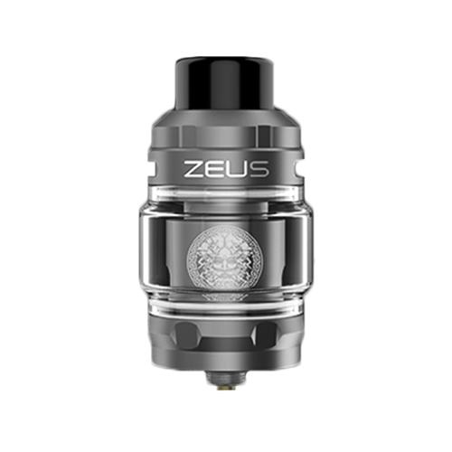 Clearomizér GeekVape Zeus Subohm Tank (5ml) (Gunmetal)