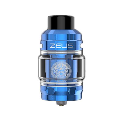 Clearomizér GeekVape Zeus Subohm Tank (5ml) (Modrý)