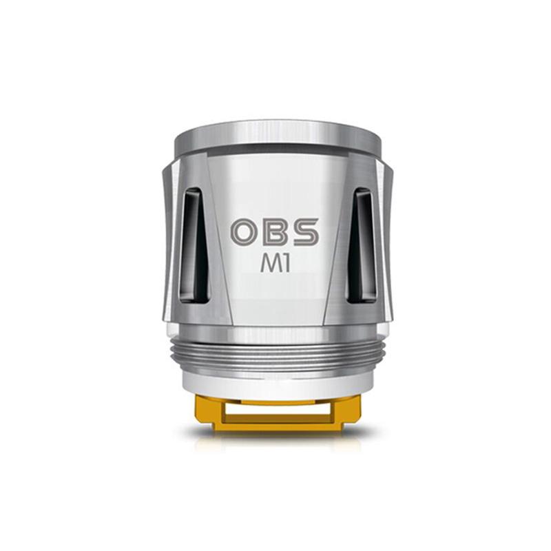 Žhavící tělísko OBS M1 pro Cube Mesh (0,2ohm) (1ks)