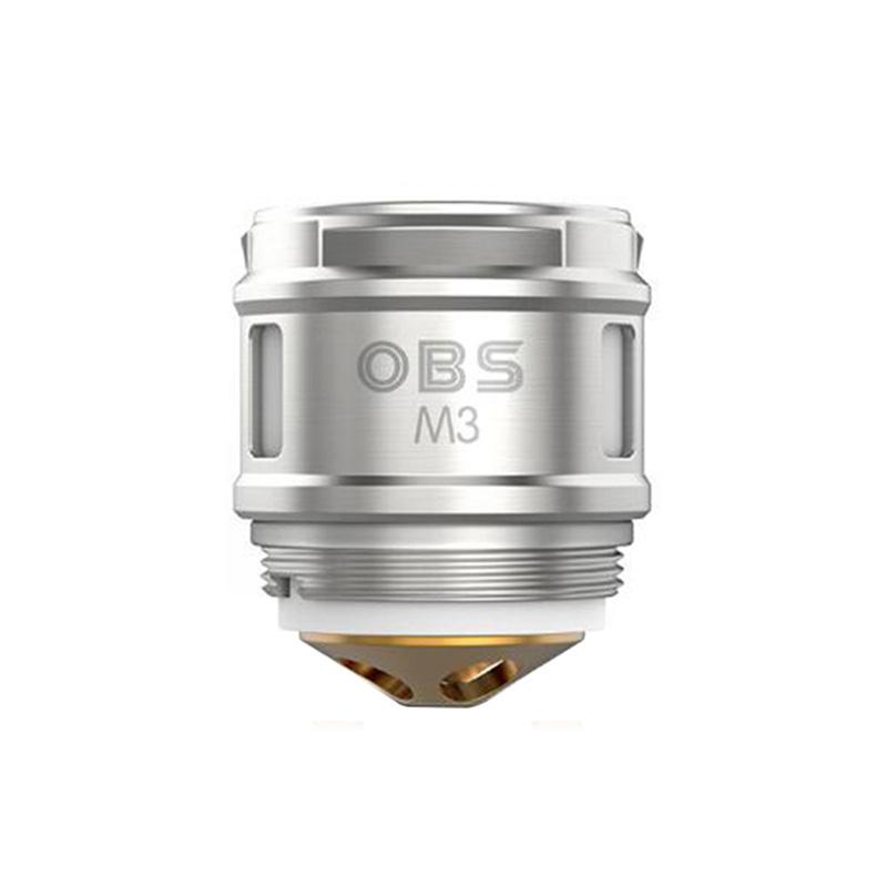 Žhavící tělísko OBS M3 pro Cube Mesh (0,15ohm) (1ks)