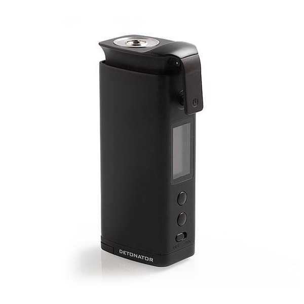 Elektronický grip: Squid Industries Detonator Mod (Černý)