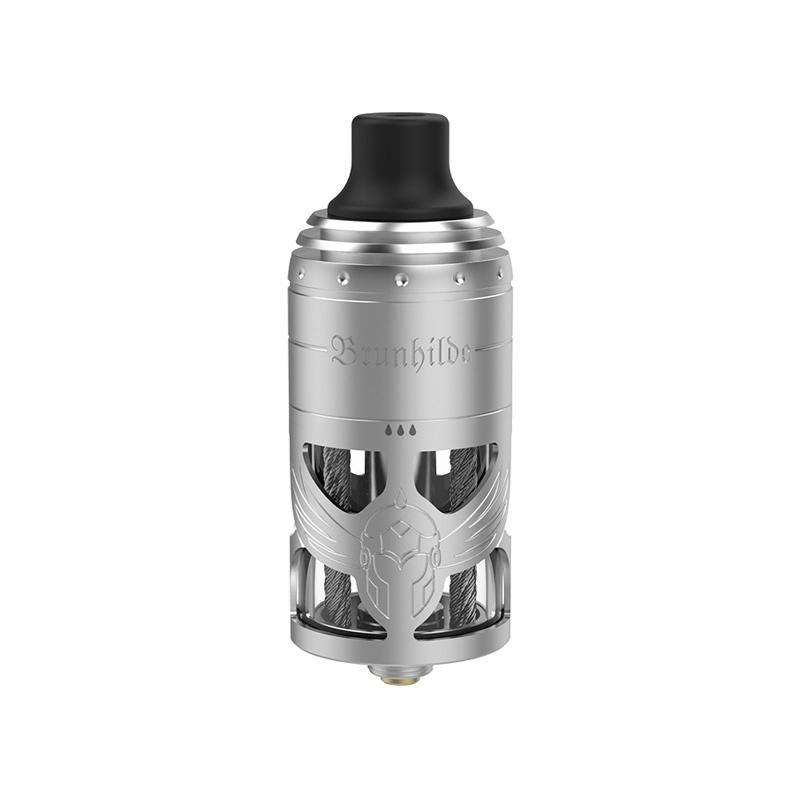 Clearomizér Vapefly Brunhilde MTL RTA (5ml) (Stříbrná)