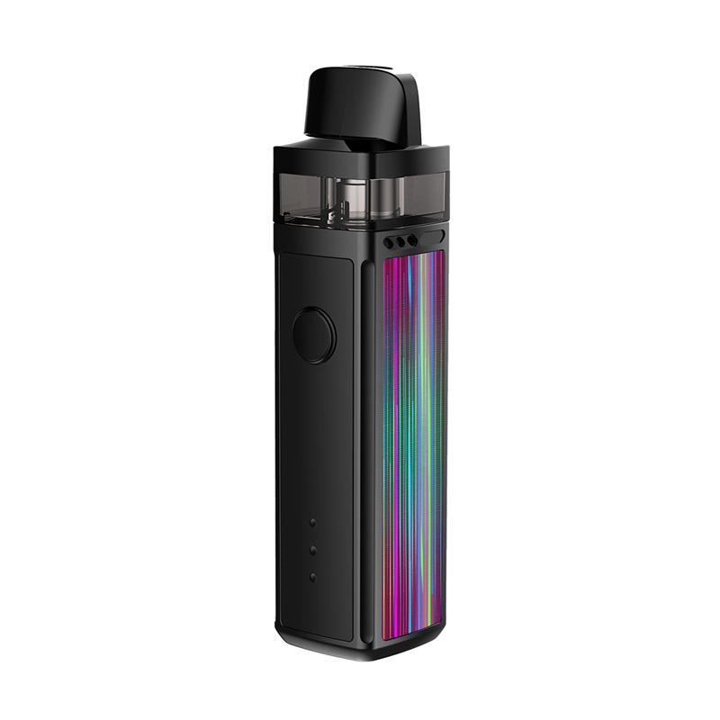 Elektronická cigareta: VooPoo Vinci R Mod Pod Kit (1500mAh) (Aurora)