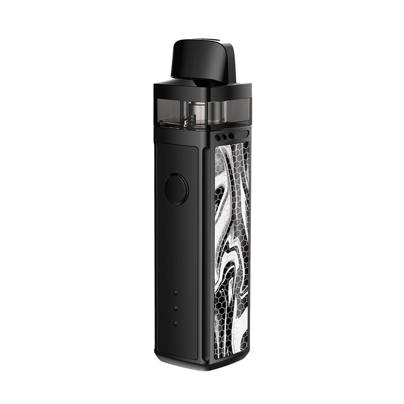 Elektronická cigareta: VooPoo Vinci R Mod Pod Kit (1500mAh) (Ink)