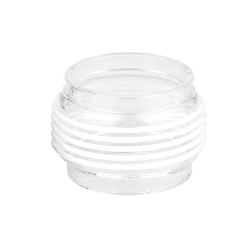 Náhradní pyrexové tělo pro Eleaf Melo 5 (4ml) (White)
