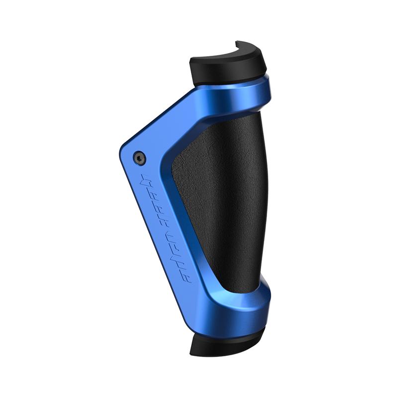 Náhradní vyměnitelné tělo pro GeekVape Aegis Squonker Mod (Modré)