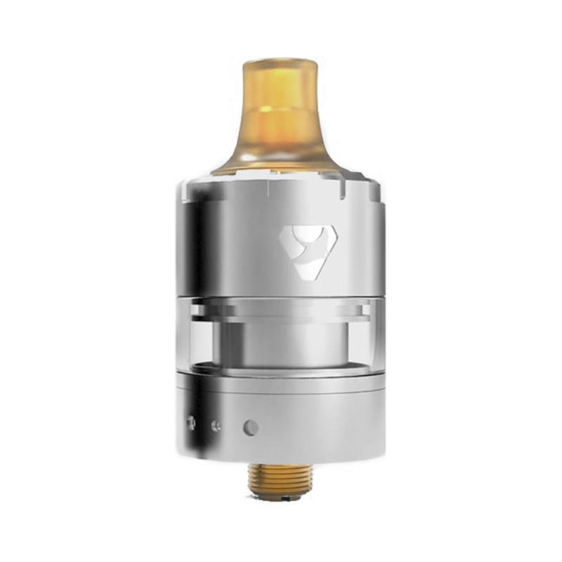 Clearomizér Advken Manta MTL 2.0 RTA (2ml) (Stříbrný)