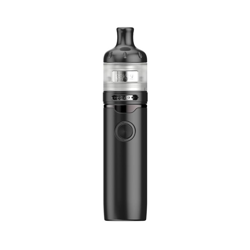 Elektronická cigareta: Vandy Vape BSKRS - Berserker S MTL Kit (1100mAh) (Pearl Black)