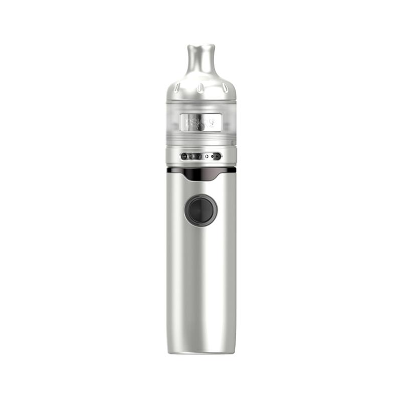 Elektronická cigareta: Vandy Vape BSKRS - Berserker S MTL Kit (1100mAh) (Pearl White)