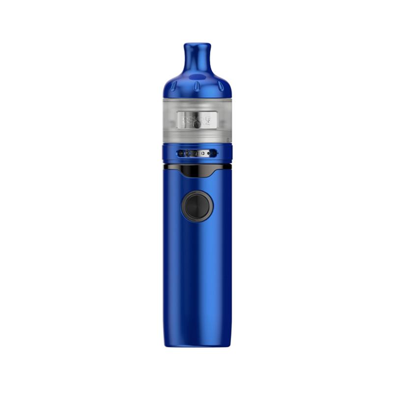 Elektronická cigareta: Vandy Vape BSKRS - Berserker S MTL Kit (1100mAh) (Sapphire Blue)