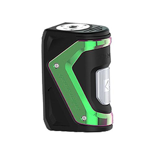Elektronický grip: GeekVape Aegis Squonker Mod (Duhový)