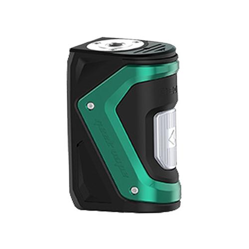 Elektronický grip: GeekVape Aegis Squonker Mod (Zelený)
