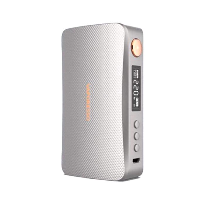 Elektronický grip: Vaporesso GEN Mod (Silver)