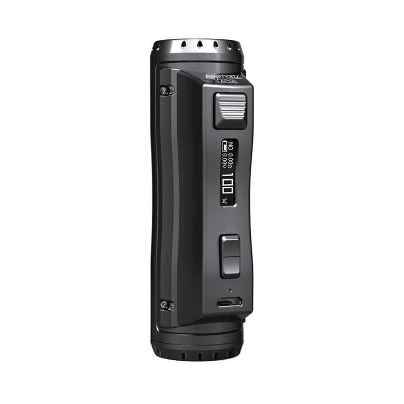 Elektronický grip: Ehpro Cold Steel 100 Mod (Black Obsidian)