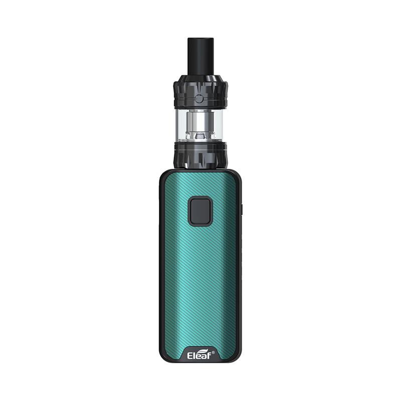 Elektronická cigareta: Eleaf iStick Amnis 2 Kit s GTiO Tank (1100mAh) (Zelená)
