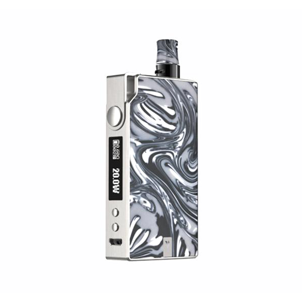 Elektronická cigareta: Vaporesso Degree Pod Kit (950mAh) (Marble)