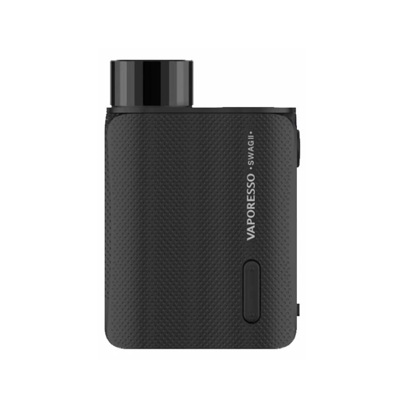 Elektronický grip: Vaporesso Swag II Mod (Černý)