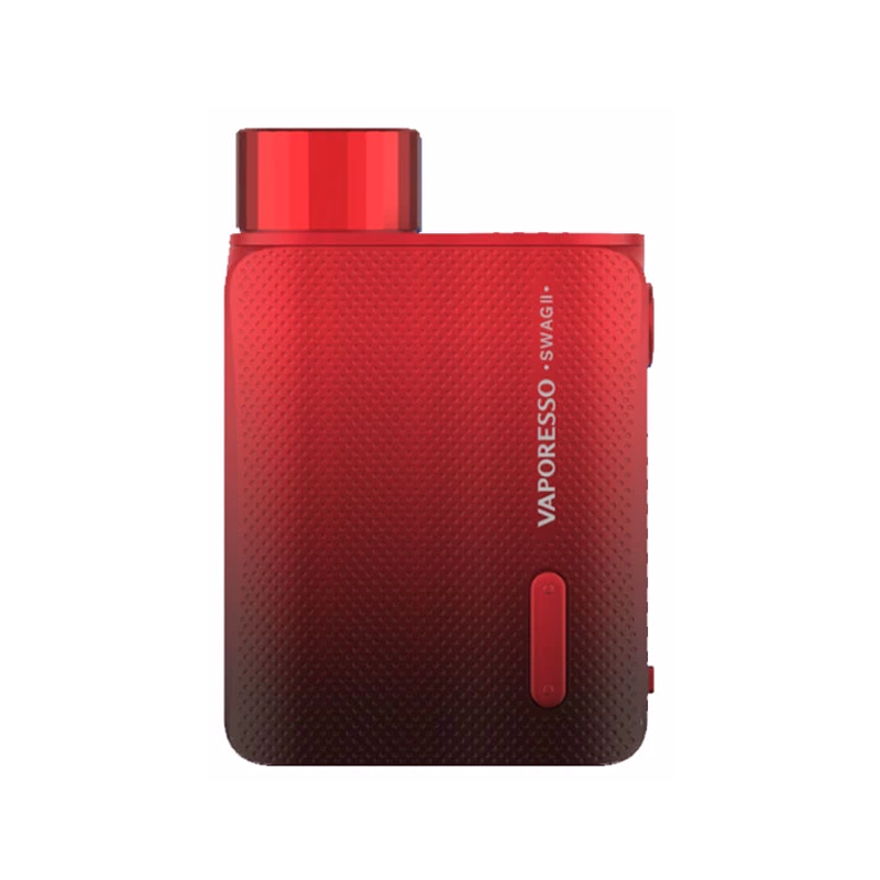 Elektronický grip: Vaporesso Swag II Mod (Červený)