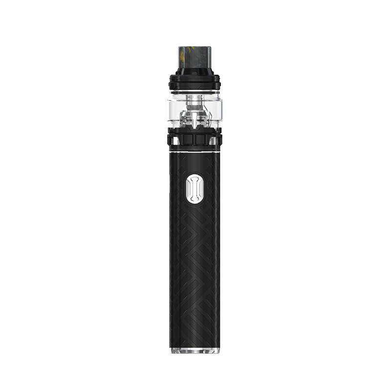 Elektronická cigareta: Eleaf iJust 3 Pro VW Kit (3000mAh) (Černá)