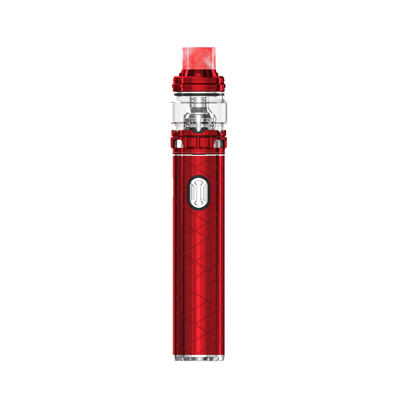 Elektronická cigareta: Eleaf iJust 3 Pro VW Kit (3000mAh) (Červená)