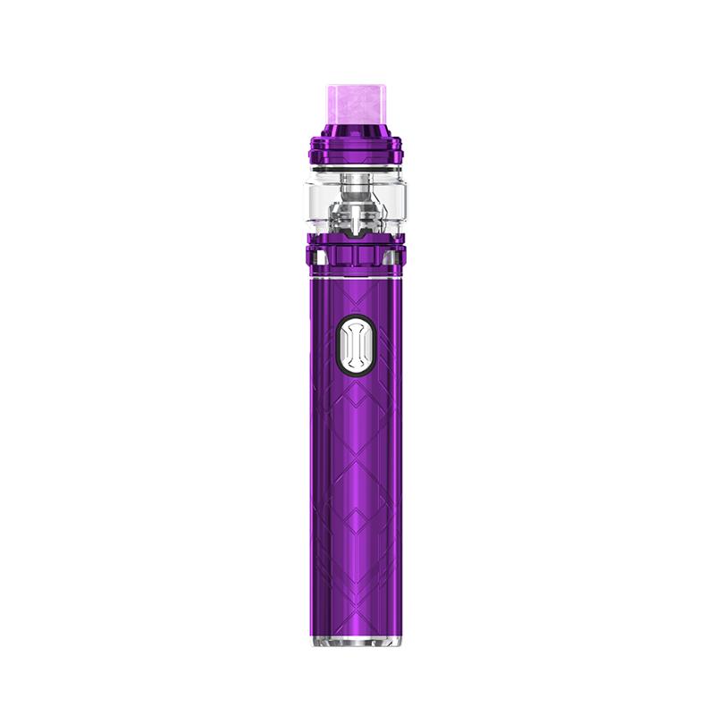 Elektronická cigareta: Eleaf iJust 3 Pro VW Kit (3000mAh) (Fialová)