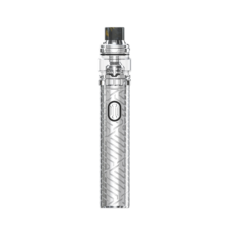 Elektronická cigareta: Eleaf iJust 3 Pro VW Kit (3000mAh) (Stříbrná)