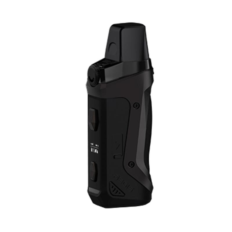 Elektronická cigareta: GeekVape Aegis Boost Pod Kit (1500mAh) (Gunmetal)