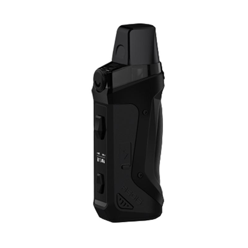 Elektronická cigareta: GeekVape Aegis Boost Pod Kit (1500mAh) (Space Black)