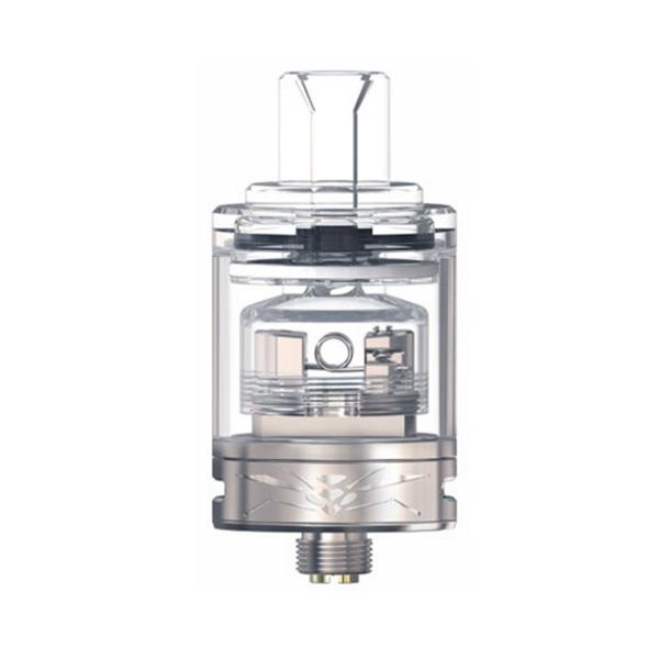 Clearomizér Oumier Wasp Nano MTL RTA (2ml) (Stříbrný)