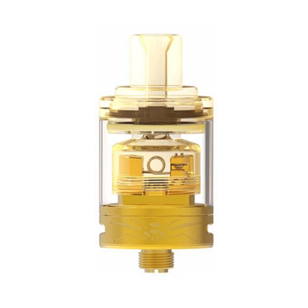 Clearomizér Oumier Wasp Nano MTL RTA (2ml) (Zlatý)