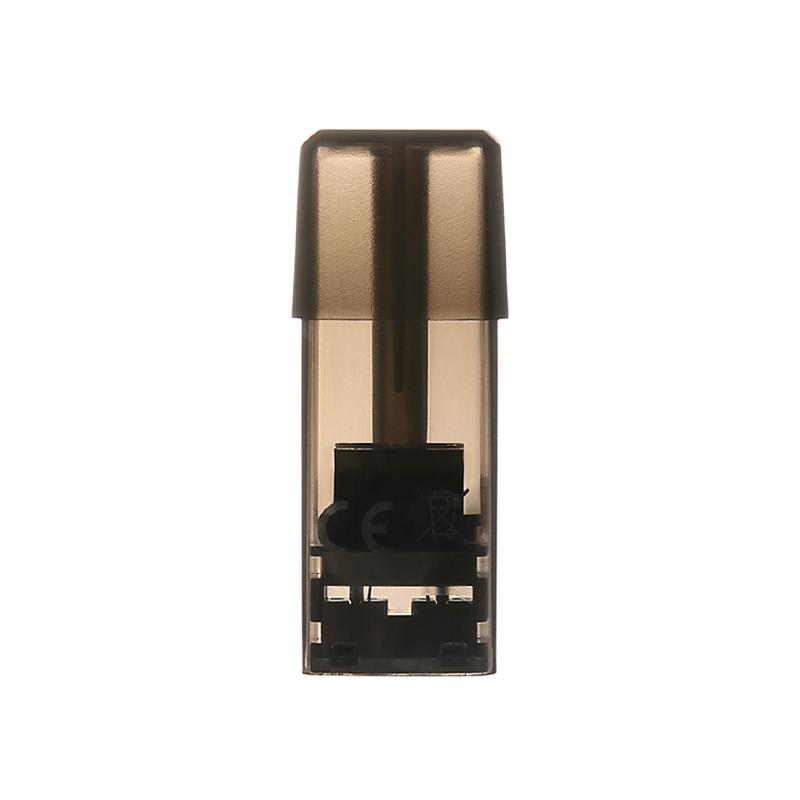 Náhradní cartridge pro Tesla Punk Pod (1,2ml) (1ks)