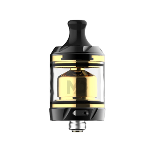 Clearomizér Hellvape MD RTA (2ml) (Black Gold)