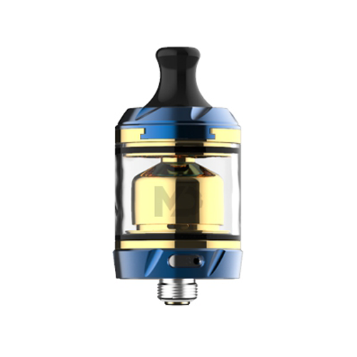 Clearomizér Hellvape MD RTA (2ml) (Blue Gold)